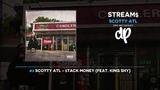 Scotty ATL - Stream$ (FULL MIXTAPE)