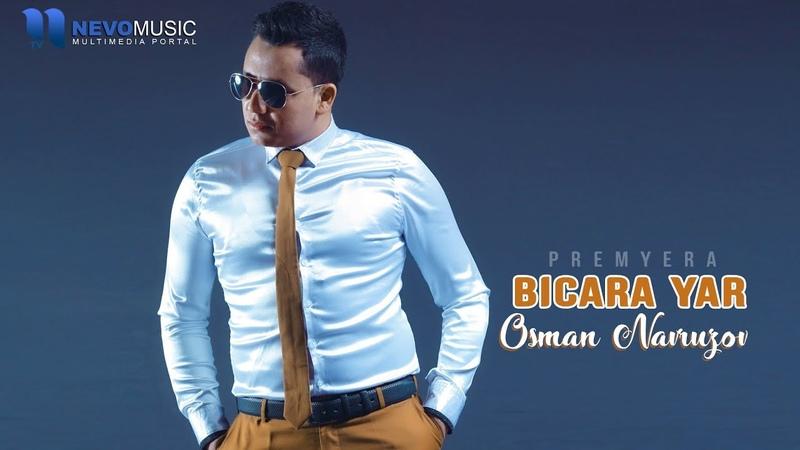 Osman Navruzov - Bicara yar (Audio 2018)