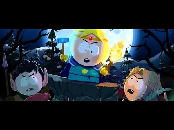 South Park The Stick of Truth Ubisoft датировала релиз игры на Nintendo Switch