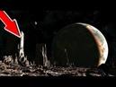 ВОТ почему США и СССР прекратили осваивать Луну Луна или все же корабль пришельцев