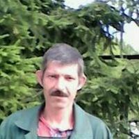 Анкета Юрий Волков