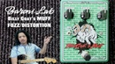 Baroni Lab Billy Goat's Muff - FUZZ DISTORTION! | 1971 Fender Telecaster Deluxe