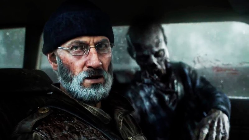 Ходячие мертвецы / The Walking Dead — Русский трейлер игры от OVERKILL 3 (Субтитры, 2018)