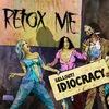 Retox Me - Новый сингл в сети!