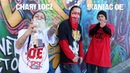 MANIAC OE ft. CHARY LOCZ- STEP BACK (girls_gangsters)