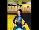 Joanna jedrzejczyk - doing a backflip