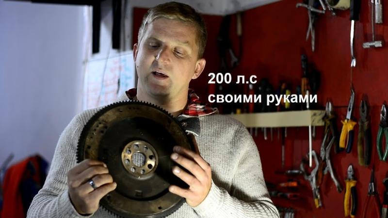 CR-V на 200 сил это только начало. Тест 6 передачи.