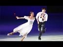 Алина Загитова и Шома Уно. THE ICE 2018 Japan. Alina Zagitova and Shoma Uno. ВИДЕО