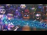 FNAF SFM - Christmas Special