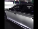 Audi A8 Remote Parking Pilot