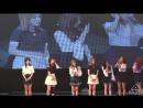180920 | Lovelyz | Kyeonggi University Festival