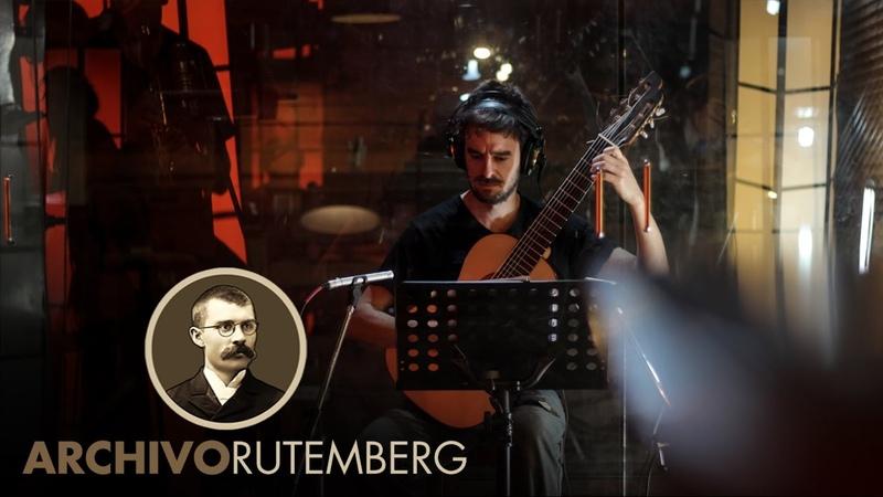 RibeiroPlachta • Paternal [Archivo Rutemberg]