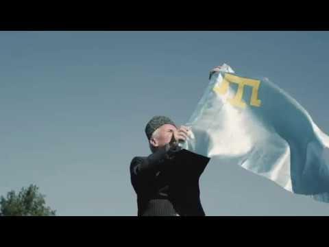 «Нязломны і горды» ва Украіне адзначаюць Дзень крымска-татарскага сцяга