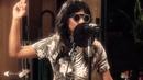 Santigold performing Disparate Youth on KCRW