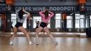 Reggaeton dance / Latina / Natti Natasha - Me Gusta / chjreography by Kristinita Zabrosa