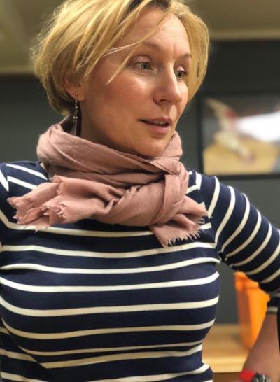 Катюша Кичаева