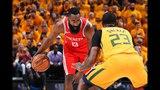 Utah Jazz vs Houston Rockets Full Game Highlights Game 4 2018 NBA Playoffs