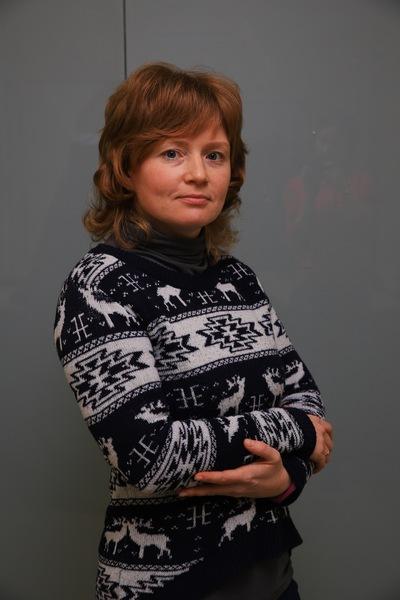 Наталья Пахомова