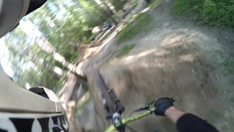 LS Trails