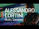 Allessandro Cortini Live @ Nuits Sonores 2018