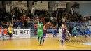 Italy League Quarter Finals 2nd Leg Match Real Rieti 5x2 Kaos Reggio Emilia