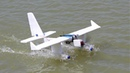 How to make a sea airplane - bottle airplane - aeroplane