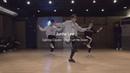 Sabrina Claudio - Don't Let Me Down | Junho Lee Choreography