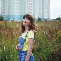 Наталия Мамедова