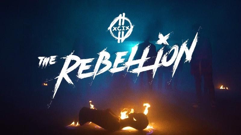 """The Rebellion"" { ก่อการกบฎ } Chink99 X Nobuna (Official Music Video)"