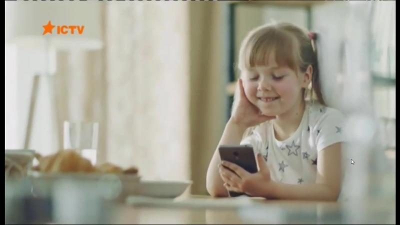 Реклама Киевстар - Kyivstar - Реклама 2017