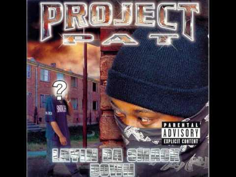Project Pat - Smokin' Out feat Lord Infamous