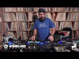 DJ Nu-Mark - #Aries #ZodiacTracks Season 2