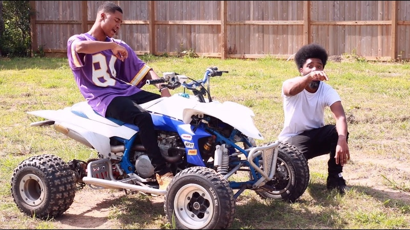 Tay Muletti ft. Nick Gee - Keep It Playa (Official Music Video)