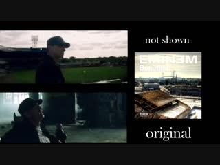 Eminem - beautiful (behind the scenes) 2009 hd
