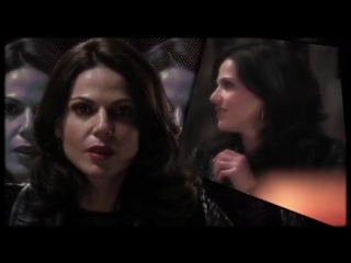 Once Upon a Time Vine | Однажды в Сказке | OUAT | Regina Mills | Lana Parrilla
