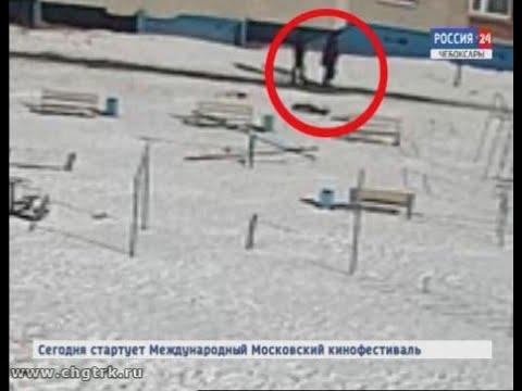 В Чебоксарах грабитель украл у пожилого мужчины 250 рублей
