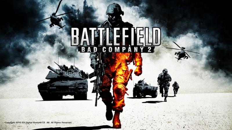 Не жалея пукана, только хардкор! | Battlefield Bad Company 2 | Battlefield Bad Company 2