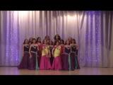 Школа восточного танца