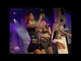 Анна Семенович (Блестящие) - Апельсиновый рай - Концерт в клубе