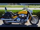 Honda VTX 1800 - The Biggest Serially Produced Motorcycles ! Ep. 4