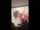 Отрывок из совместно клипа Kanye West и Lil Pump  [Рифмы и Панчи]