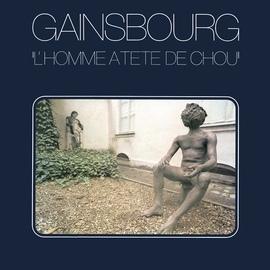 Serge Gainsbourg альбом L'homme à tête de chou