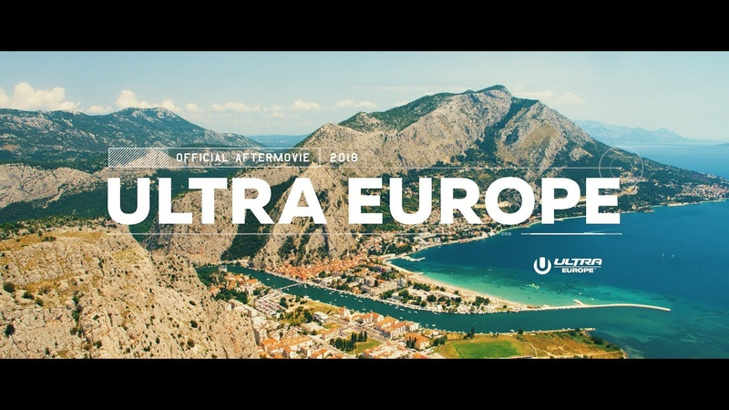 ULTRA EUROPE 2018 (Official 4K Aftermovie)
