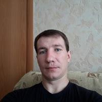 Анкета Алексей Жуковкин