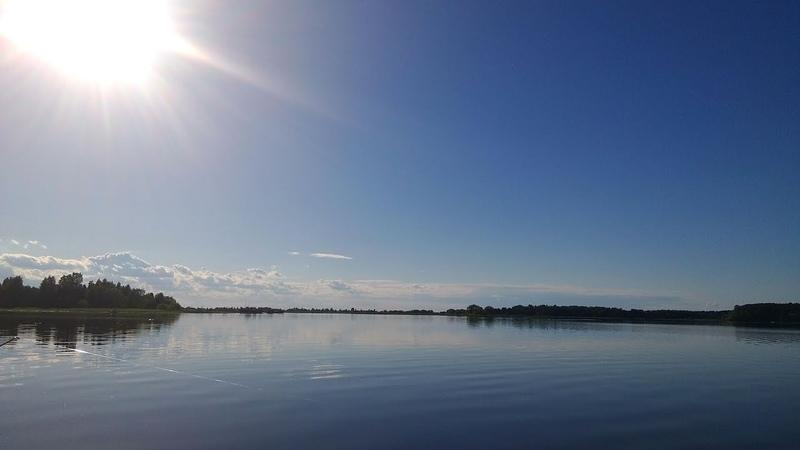 Магия Чудского озера