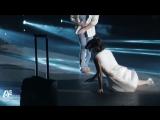 Планета AE DANCE 01/2018: Направление Contemporary, хореографы-постановщики: Евгения Бояршинова и Анатолий Грибанов