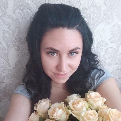 Елена Арянова