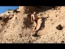 Пляж Хиппи на Тенерифе