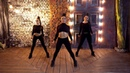 Badman - Sunnery James Ryan Marciano, Dyna . Dancehall . Nastya Mikhailova choreo. Lucky sisters