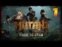Mutant Year Zero Road to Eden Прохождение, Часть 1